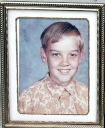 My older brother, Bob. ~ Jim