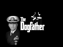 Me, a.k.a. The Dogfather